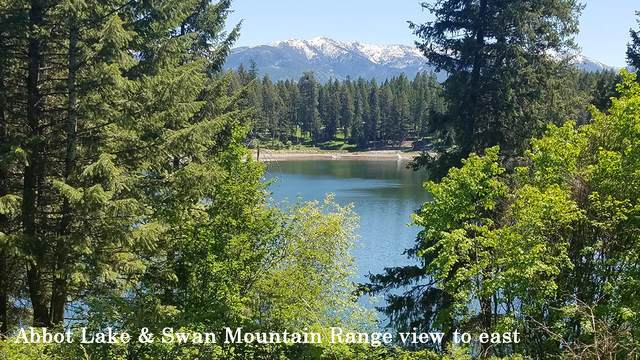 784 & 785 Echo Bay Trail, Bigfork, MT 59911 (MLS #22107835) :: Peak Property Advisors