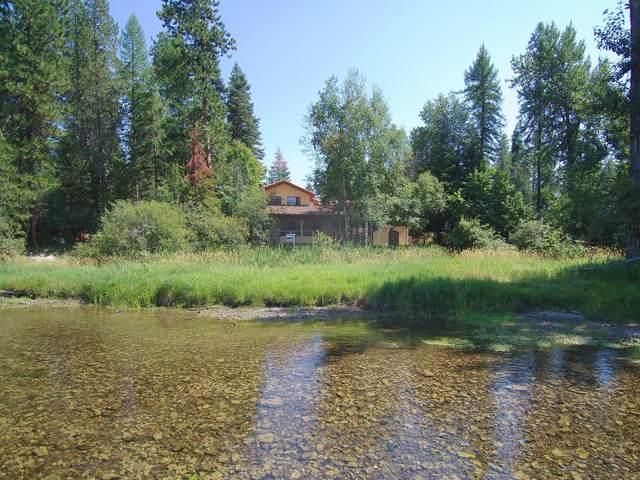 12477 Sunburst Drive, Bigfork, MT 59911 (MLS #22108737) :: Montana Life Real Estate