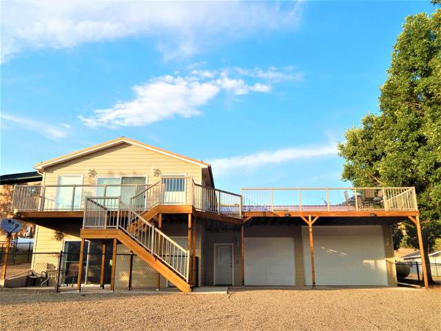 1858 Beartooth Road, Wolf Creek, MT 59648 (MLS #22111436) :: Andy O Realty Group