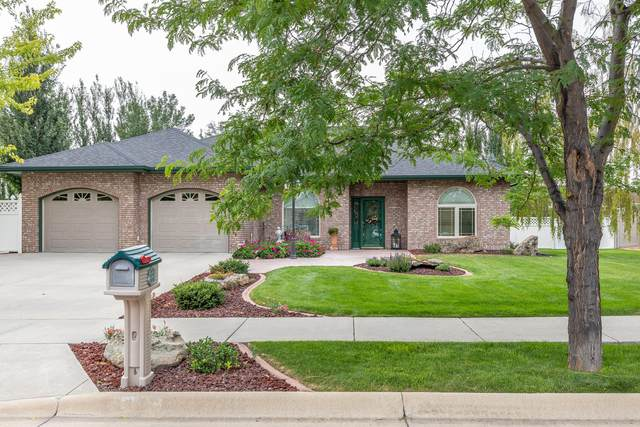 4201 14th Avenue S, Great Falls, MT 59405 (MLS #22112843) :: Andy O Realty Group