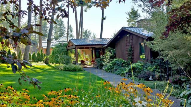 25583 Mt Highway 35, Bigfork, MT 59911 (MLS #337190) :: Loft Real Estate Team
