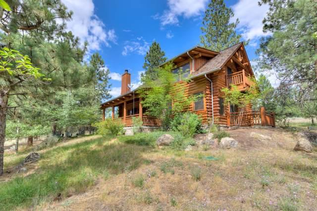 707 Pallo Trail, Hamilton, MT 59840 (MLS #21609047) :: Performance Real Estate