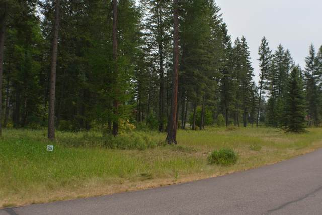 47 Wood Ridge Drive, Columbia Falls, MT 59912 (MLS #21707615) :: Whitefish Escapes Realty