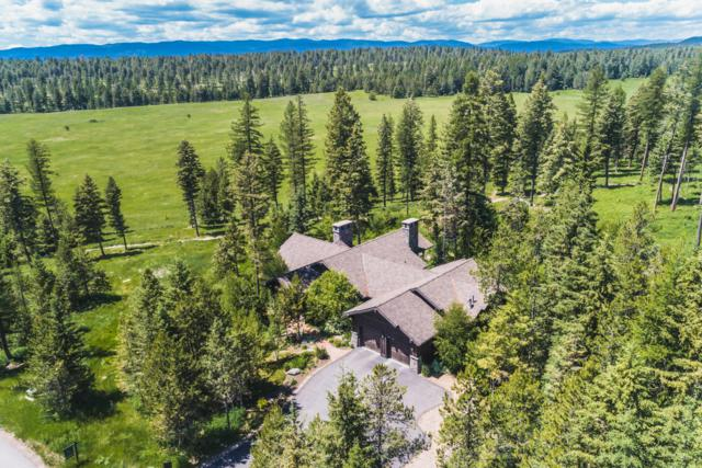 287 Bowdrie Trail, Whitefish, MT 59937 (MLS #21713660) :: Brett Kelly Group, Performance Real Estate