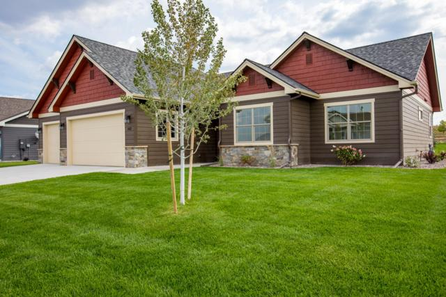 142 Swede Trail, Kalispell, MT 59901 (MLS #21800827) :: Loft Real Estate Team