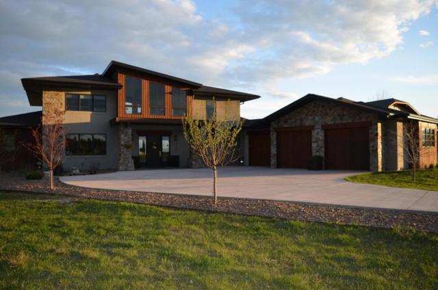 1171 Lake Pointe Drive, Bigfork, MT 59911 (MLS #21802532) :: Brett Kelly Group, Performance Real Estate