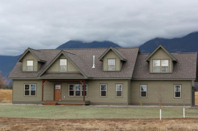 756 Sweetgrass Ranch Road, Kalispell, MT 59901 (MLS #21803824) :: Brett Kelly Group, Performance Real Estate