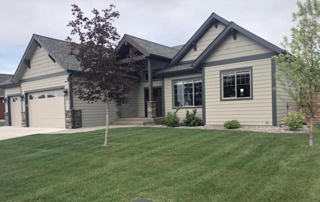 118 E Monture Ridge, Kalispell, MT 59901 (MLS #21804042) :: Brett Kelly Group, Performance Real Estate