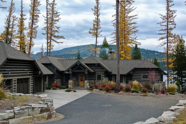920 Mcgregor Lane, Marion, MT 59925 (MLS #21806006) :: Loft Real Estate Team