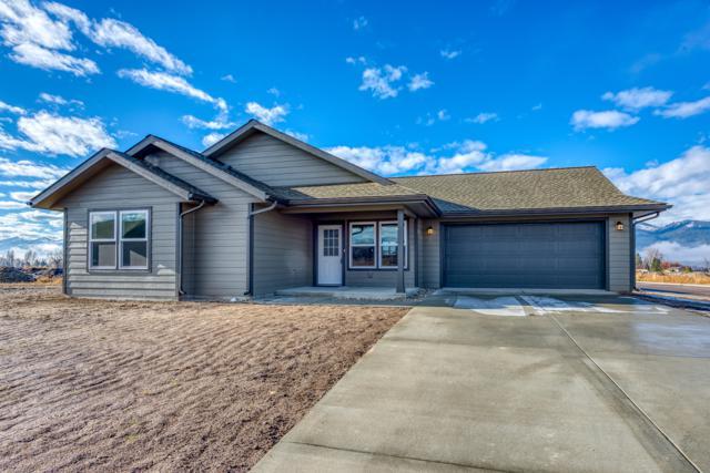 267 Tenderfoot Lane, Stevensville, MT 59870 (MLS #21809921) :: Brett Kelly Group, Performance Real Estate