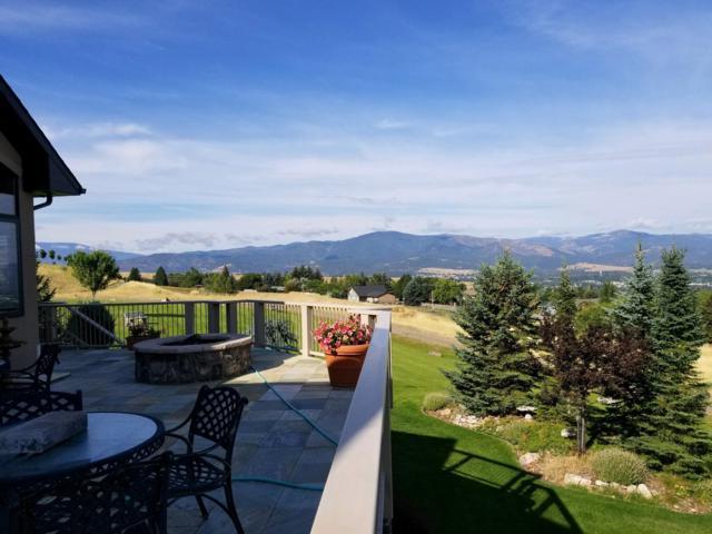 721 Spanish Peaks Drive, Missoula, MT 59803 (MLS #21810631) :: Loft Real Estate Team