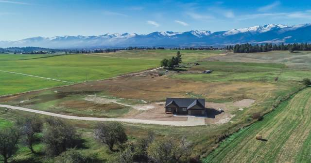 Lot 16 Home Acres Road, Stevensville, MT 59870 (MLS #21911953) :: Andy O Realty Group