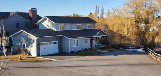 125 Corporate Court, Kalispell, MT 59901 (MLS #22000638) :: Andy O Realty Group