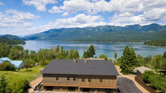 502 Ramsey Avenue, Whitefish, MT 59937 (MLS #22003938) :: Performance Real Estate