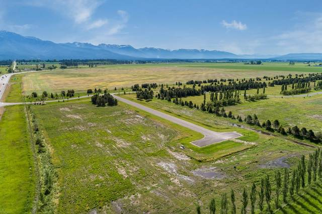 Lot 2 A Higway 35 & Roosevelt Trail, Kalispell, MT 59901 (MLS #22005110) :: Whitefish Escapes Realty