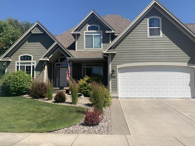 119 Buffalo Stage, Kalispell, MT 59901 (MLS #22011131) :: Whitefish Escapes Realty