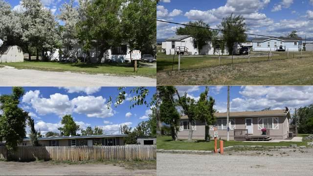 3050 E Custer Avenue, Helena, MT 59602 (MLS #22011634) :: Dahlquist Realtors