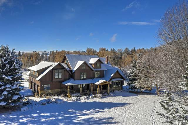 8685 Jacot Lane, Missoula, MT 59808 (MLS #22017566) :: Whitefish Escapes Realty