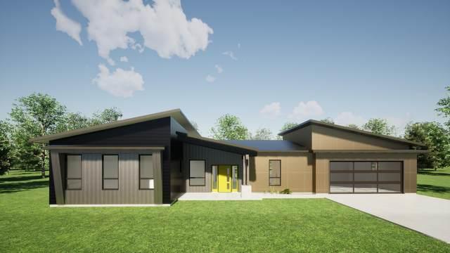 Lot 33 Golf Drive, Lolo, MT 59847 (MLS #22101644) :: Performance Real Estate