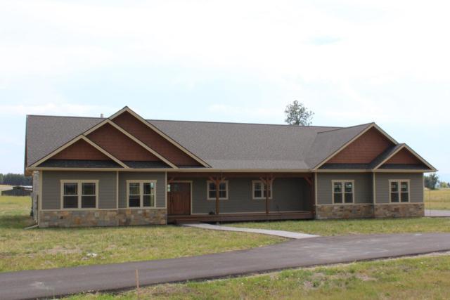 516 Sweetgrass Ranch Road, Kalispell, MT 59901 (MLS #21712695) :: Loft Real Estate Team