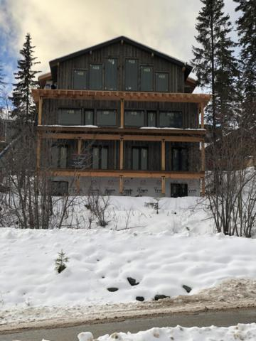 105 Wood Run Court, Whitefish, MT 59937 (MLS #21801543) :: Andy O Realty Group