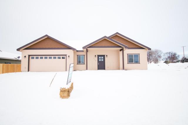 218 Tenderfoot Lane, Stevensville, MT 59870 (MLS #21804665) :: Brett Kelly Group, Performance Real Estate