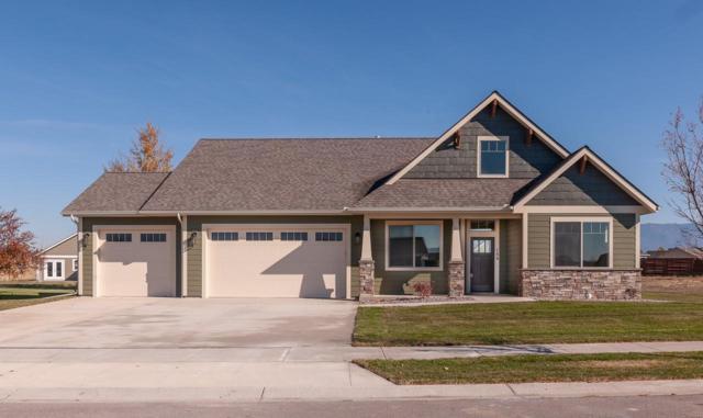 184 Werner Peak Trail, Kalispell, MT 59901 (MLS #21808252) :: Brett Kelly Group, Performance Real Estate