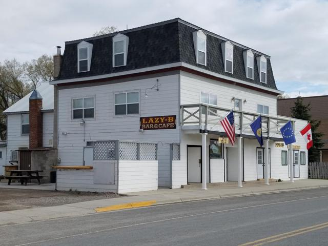 135 Main Street, Augusta, MT 59410 (MLS #21906160) :: Andy O Realty Group