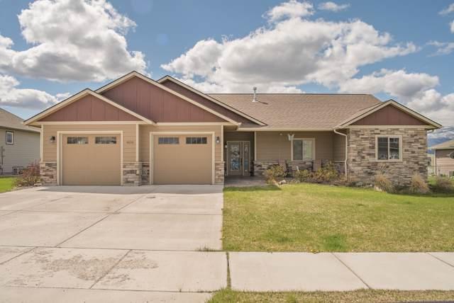 4830 Jeff Drive, Missoula, MT 59803 (MLS #21906932) :: Performance Real Estate