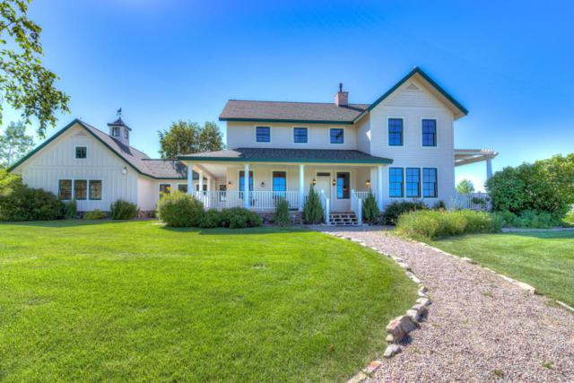 352 Ogden Lane, Hamilton, MT 59840 (MLS #21600821) :: Brett Kelly Group, Performance Real Estate
