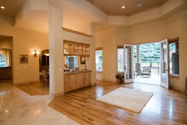 107 Whitetail Court, Bigfork, MT 59911 (MLS #21801782) :: Brett Kelly Group, Performance Real Estate