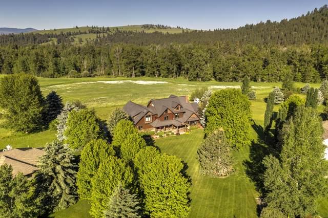8685 Jacot Lane, Missoula, MT 59808 (MLS #22017566) :: Peak Property Advisors