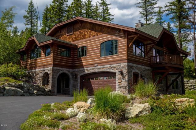 194 Ridge Run Drive, Whitefish, MT 59937 (MLS #315230) :: Loft Real Estate Team