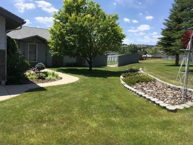 5 Valley View Drive, Clancy, MT 59634 (MLS #1302200) :: Keith Fank Team
