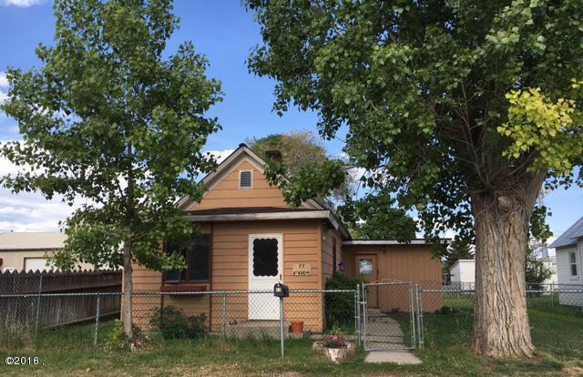 77 4th Ave W N, Kalispell, MT 59901 (MLS #21609510) :: Brett Kelly Group, Performance Real Estate