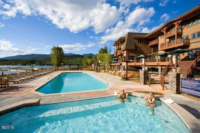 1400 Wisconsin Avenue, Whitefish, MT 59937 (MLS #21700731) :: Brett Kelly Group, Performance Real Estate