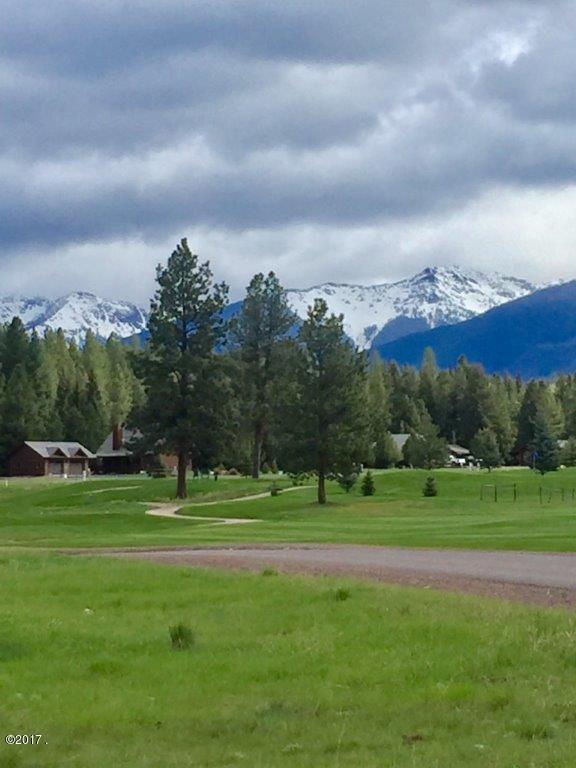 Nhn Golf View Drive, Seeley Lake, MT 59868 (MLS #21705738) :: Loft Real Estate Team