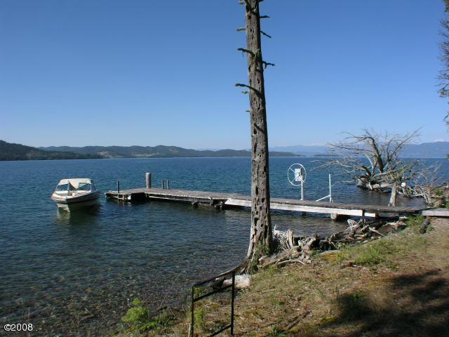 W-4 Wild Horse Island, Rollins, MT 59931 (MLS #21707310) :: Loft Real Estate Team