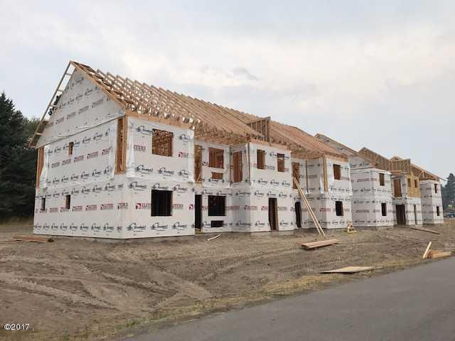 166 Jewel Basin Court, Bigfork, MT 59911 (MLS #21711358) :: Loft Real Estate Team