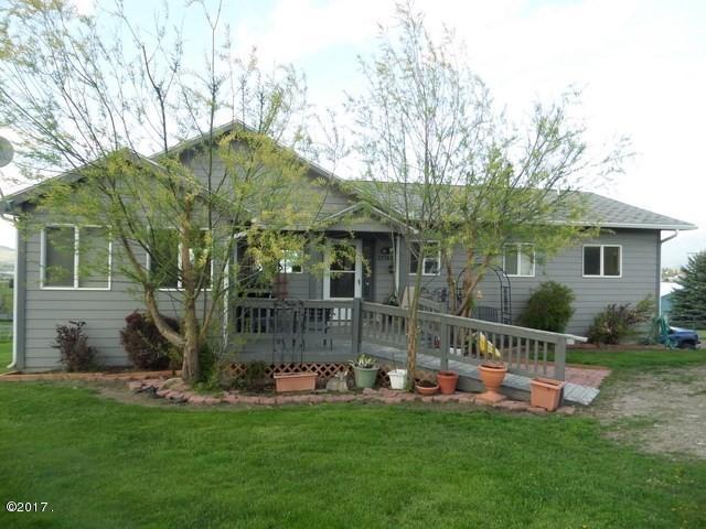 37182 Kerr Dam Road, Polson, MT 59860 (MLS #21711559) :: Loft Real Estate Team
