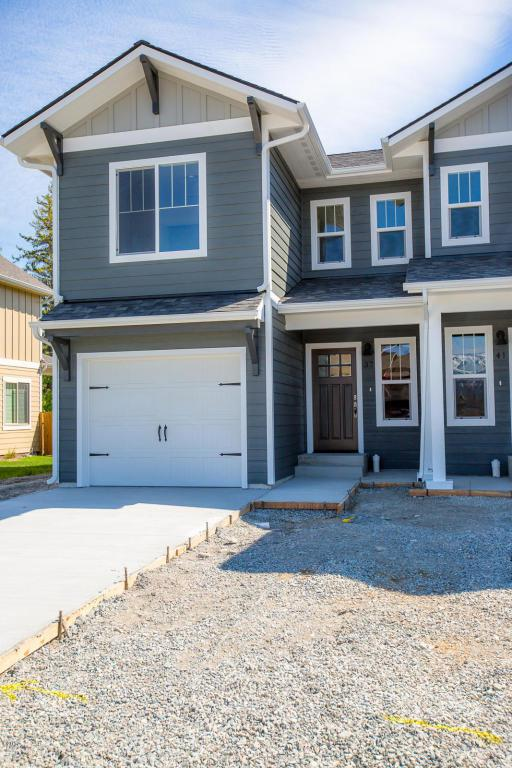 127 Great Northern Drive, Whitefish, MT 59937 (MLS #21711565) :: Loft Real Estate Team