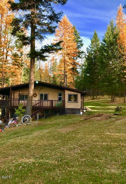 1190 Bierney Creek Road, Lakeside, MT 59922 (MLS #21712813) :: Loft Real Estate Team
