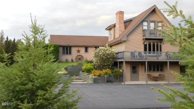 3800 Mt Hwy-40, Columbia Falls, MT 59912 (MLS #21713352) :: Loft Real Estate Team