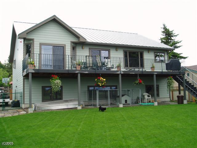 241 Burns Street, Somers, MT 59932 (MLS #21713747) :: Loft Real Estate Team