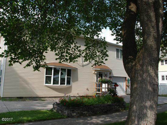 427 1st Street E, Kalispell, MT 59901 (MLS #21713879) :: Brett Kelly Group, Performance Real Estate