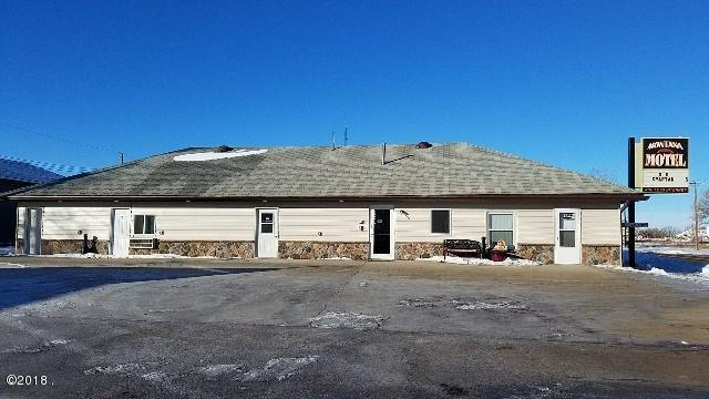 716 Montana Avenue, Baker, MT 59313 (MLS #21800808) :: Loft Real Estate Team