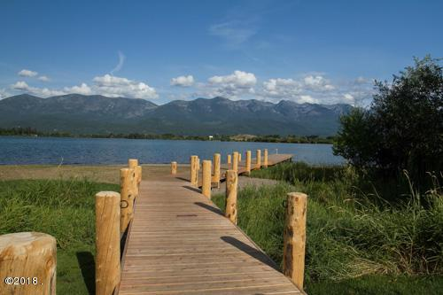266 Montana Landing, Polson, MT 59860 (MLS #21800978) :: Loft Real Estate Team