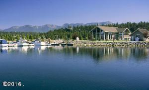 A-23 Eagle Bend Yacht Harbor, Bigfork, MT 59911 (MLS #21801421) :: Loft Real Estate Team