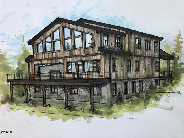 105 Wood Run Court, Whitefish, MT 59937 (MLS #21801543) :: Loft Real Estate Team