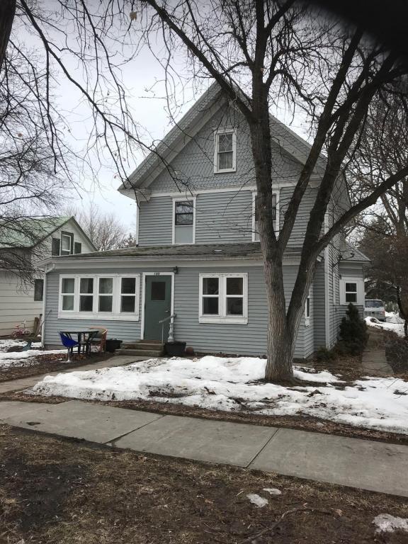 135 3rd Avenue E, Kalispell, MT 59901 (MLS #21802559) :: Brett Kelly Group, Performance Real Estate